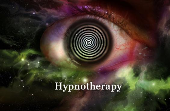 Hypnosis Swirl Universe